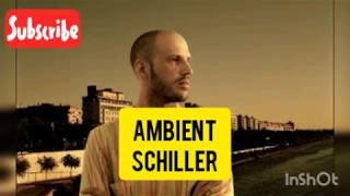 Schiller - willkommen in revers