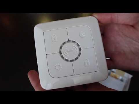 Обзор комплекта GSM-сигнализации Stemax SX