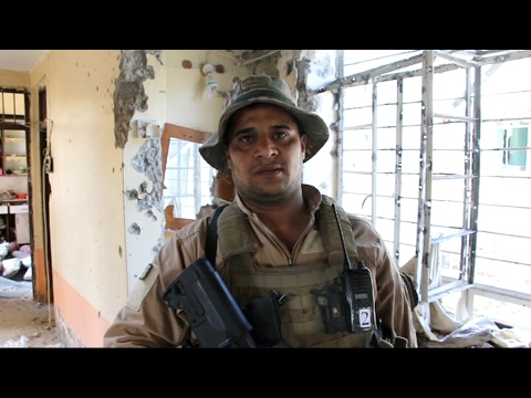 أخبار حصرية - تحرير 800 عائلة موصلية من حصار #داعش  - نشر قبل 1 ساعة