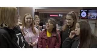 DISCHORD - BBC CUMBRIA TAKEOVER