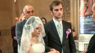 Таинство венчания(Венчание. Сделано в программе