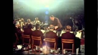 Ernst Mosch LIVE in München Circus Krone 1981