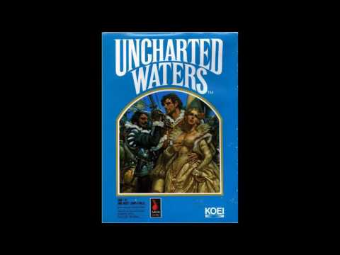Uncharted Waters (PC-88) Full Original Soundtrack Yamaha YM2203 OPN