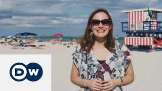 New World Symphony in Miami | Sarah's Music