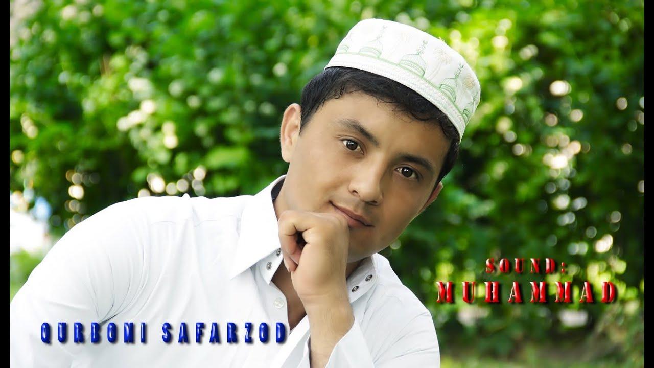 Qurboni Safarzod - Muhammad s a v