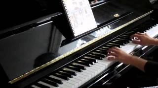 Để Em Rời Xa - Ngôi Nhà Hạnh Phúc - Forever (Piano Mashup)