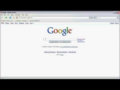 Internet Tools & Uses : How to Conduct an Advanced Internet Search
