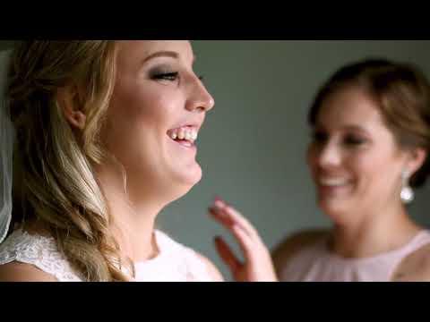 Adel, Georgia Wedding - Bride will Make You Cry  | Gabe & Brooke