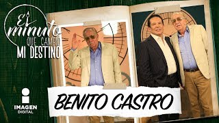 Benito Castro en El Minuto que cambió mi destino | Programa completo