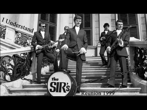 THE SIRS - I Understand