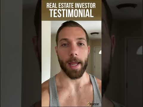 Jeremy Griffin, Real Estate Investing Testimonial