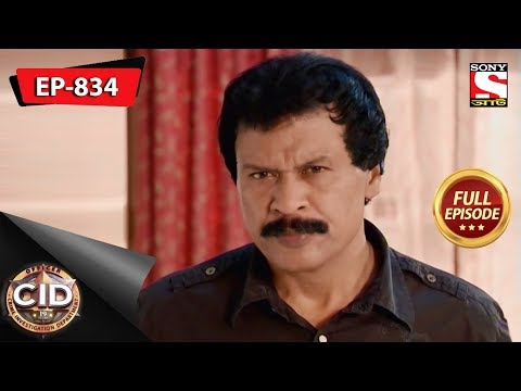 CID (Bengali) - Full Episode 834 - 18th August, 2019