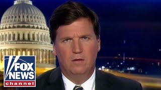 Tucker: Left applauding government abuse of power