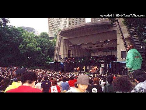 1.5 Phish - Ghost (MATRIX) 6/15/00 - Big Cat, Chuo-ku, Osaka, Japan
