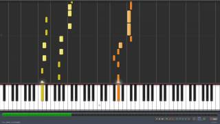 Hide and Seek--Version 2 [SeeU] [Synthesia]