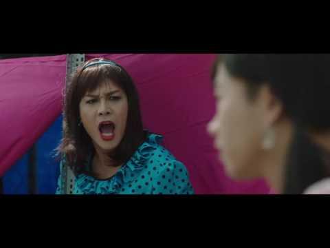 Xem phim Lô tô - Màn chửi nhau hài hước nhất phim Lô Tô