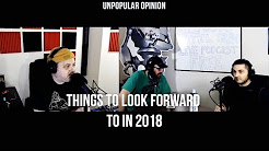 Unpopular Opinion Podcast