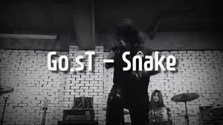 Korean Metal Band The Go.sT-Sn…