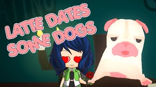 SPEED DATING SOME PUGS | Hot Date | Pug Speed Dating