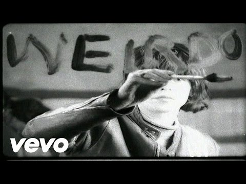 The Charlatans - Weirdo