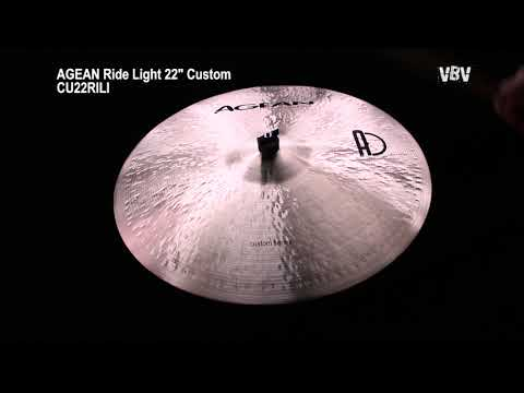 "Ride Light 22"" Custom video"