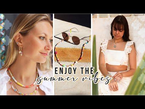 Genießen Sie die Sommer-Vibes!