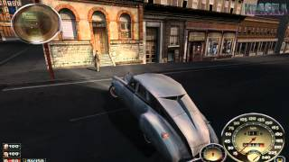 Mafia: The City Of Lost Heaven Миссия 16 Сливки Общества(2 Концовки)!!!