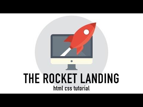 The Rocket Landing