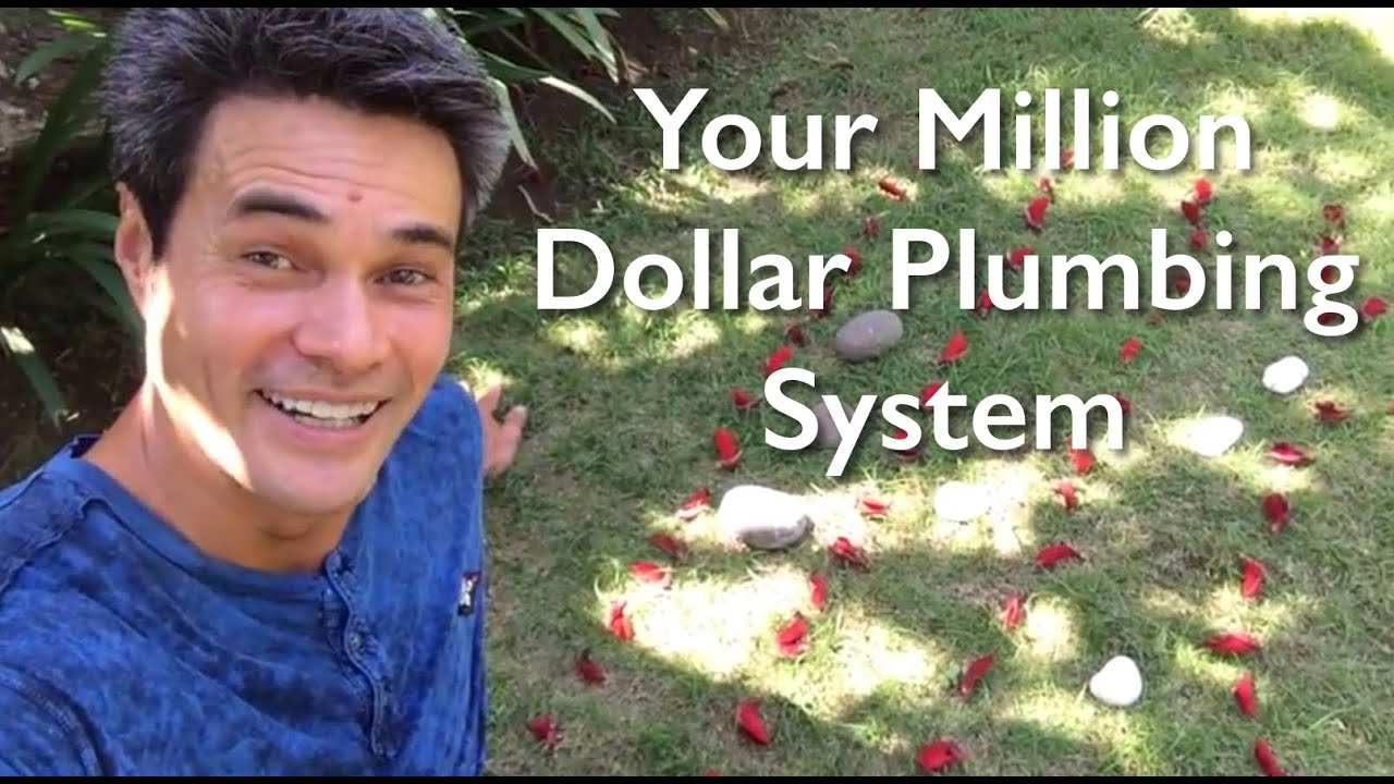 How to create your million dollar plumbing system (Episode 6)