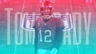 Tom Brady 2020-21 Season Mini Movie: Part I
