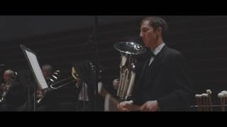 Karlowicz Symphony in E Minor (Rebirth Symphony) | #calgaryphil