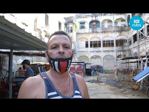 Postales: ¿Cómo vivieron los cubanos el 2020?