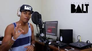 MARIO feat. LUDMILLA (Jullian Balt Mashup)