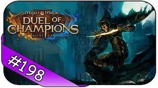 Duel of Champions # 198 ► Cassandras Rätsel | Let's Play Might & Magic DoC