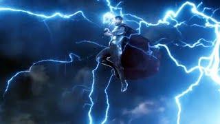 Мстители Война бесконечности - тор лучшие моменты
