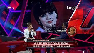 Mentiras Verdaderas - Gloria Benavides - Martes 13 de Marzo 2018