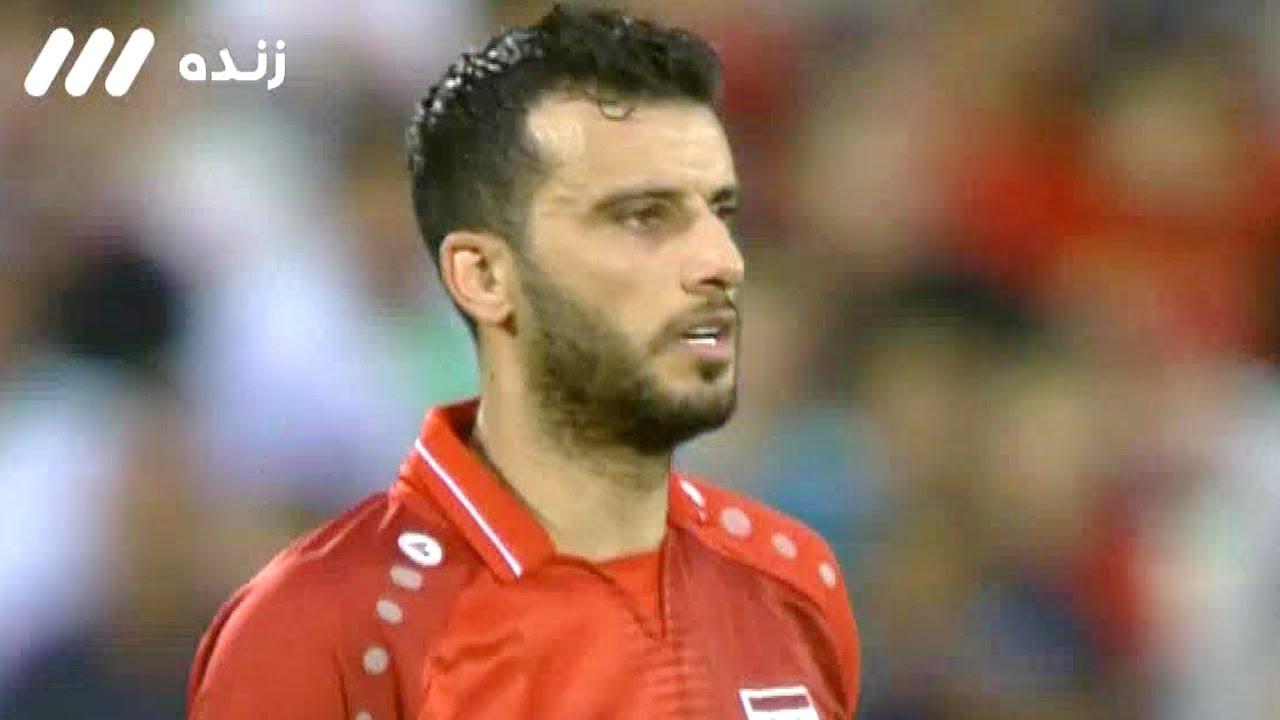 ملخص مباراة سوريا و إيران | مباراة دولية ودية 2019/6/6