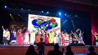 Miss Indian World 2018 - Gathering Of Nations | Albuquerque New Mexico Clip 2
