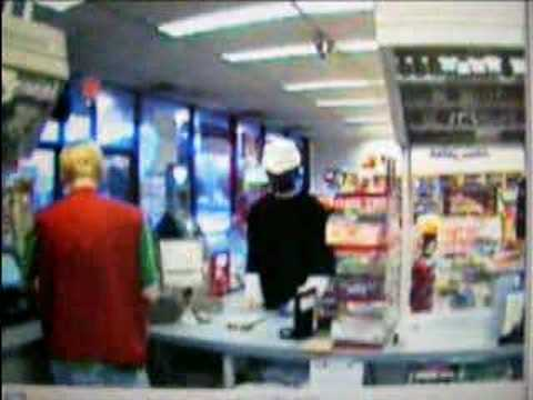 Armed Robbery in Perry, Ga.