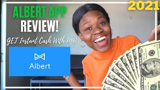 How To Get Insтant Cash? 🤑 ALBERT APP REVIEW 🔷 | + How To Get Paid Early?