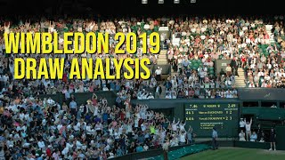 Wimbledon 2019 Draw Preview in Hindi By Nashit Unfiltered Podcast #sw19 #federer #wimbledon #nadal