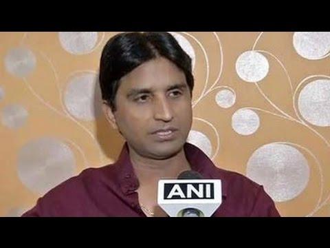 BJP offered me Delhi Chief Minister's post: Kumar Vishwas
