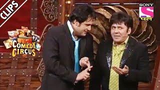 hindi comedy series