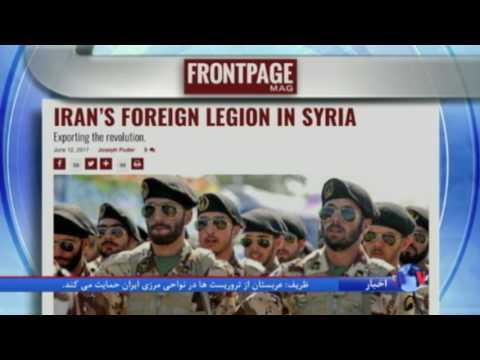 نگاهی به مطبوعات: تحریم های جدید کنگره علیه ایران