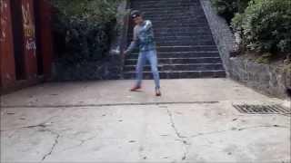 Shuffle Dance (Mako - Beam[Dannic Remix])