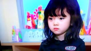 2018朝ドラマで注目の子役:Yちゃん門外不出:秘蔵映像 2013年の動画も...