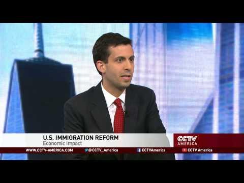Alex Nowrasteh on U.S.-Mexico border crisis