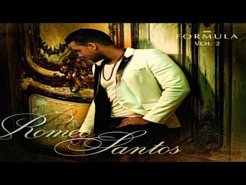 La formula volumen 2 - Romeo Santos (Descargar CD Completo)