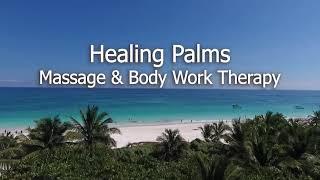 Healing Palms Promo 2