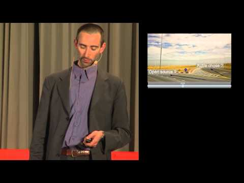 Free culture & open source - state of the art | Raphaël Rousseau | TEDxGeneva 2014